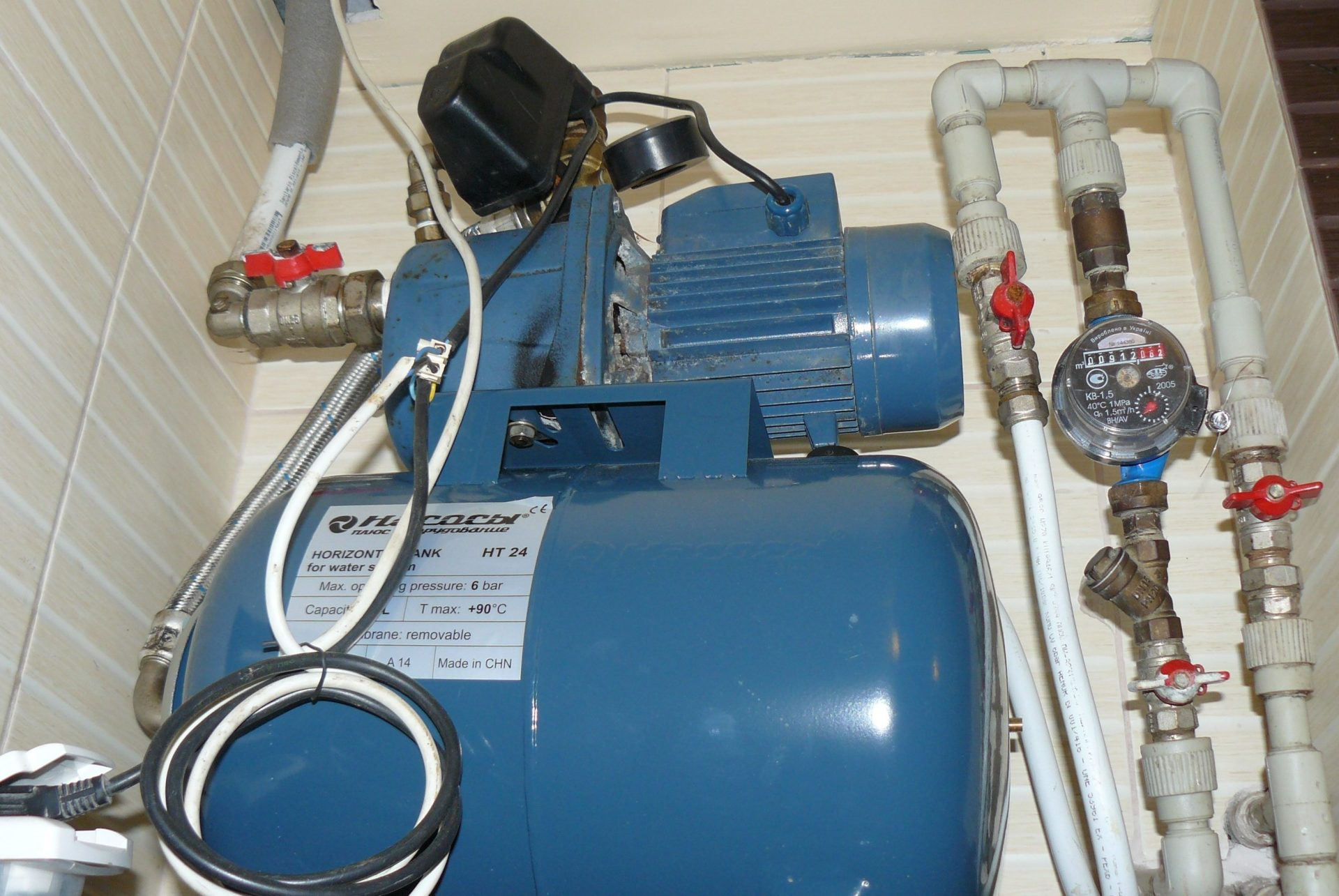 Pump stations for dachas: rating, characteristics, manufacturers. Pumping stations of water supply for a private house