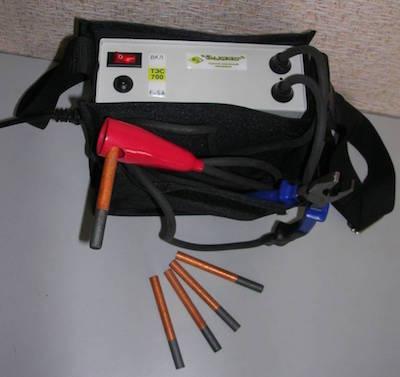 Сварочный аппарат для медных проводов генератор бензиновый gb6500e